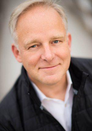 Julian Hawkins, CEO