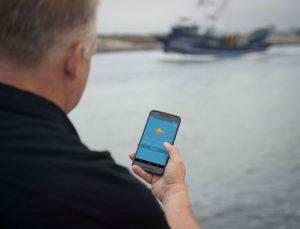 Vericatch FisheriesApp