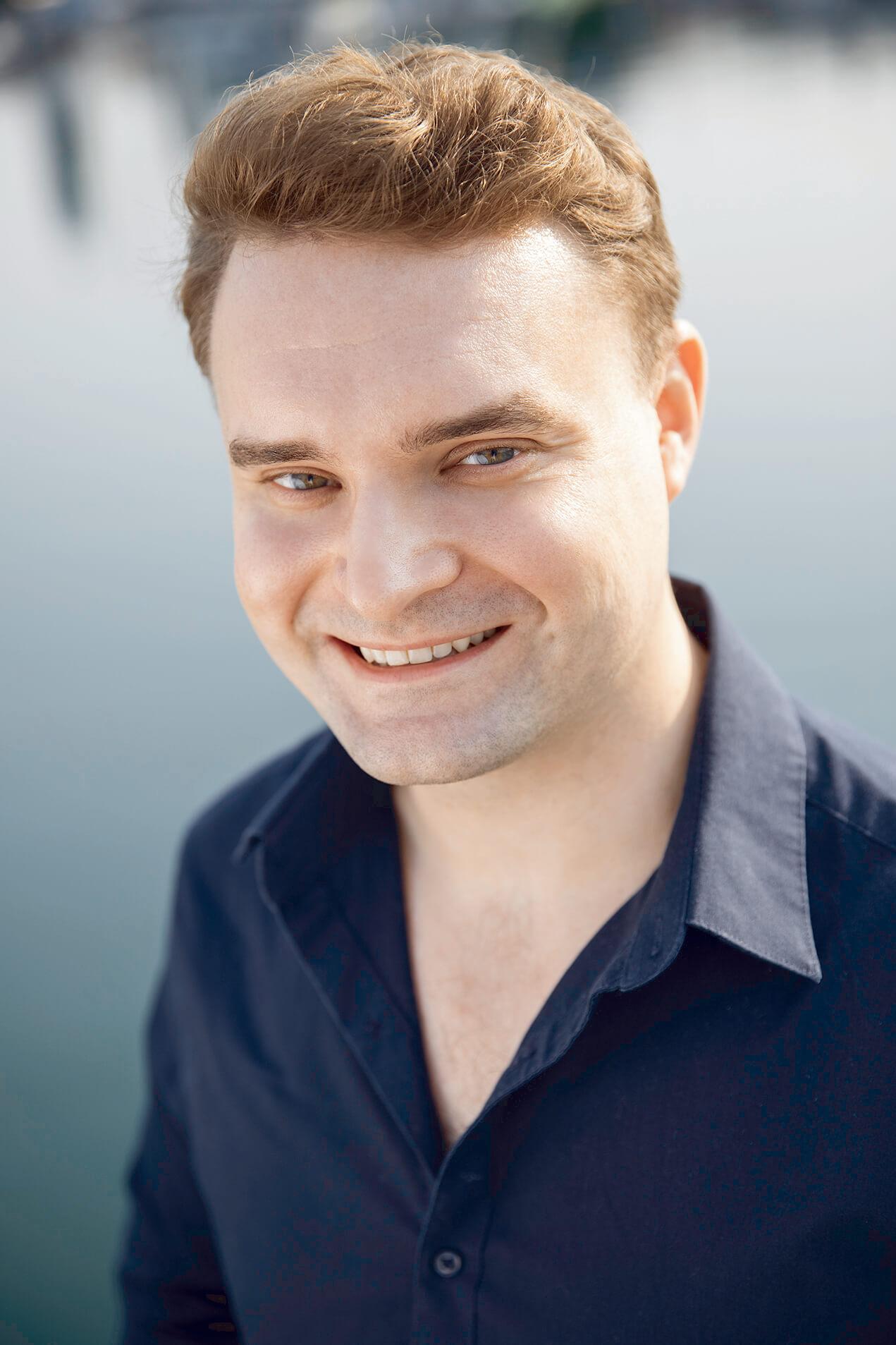 Ivan Komkov