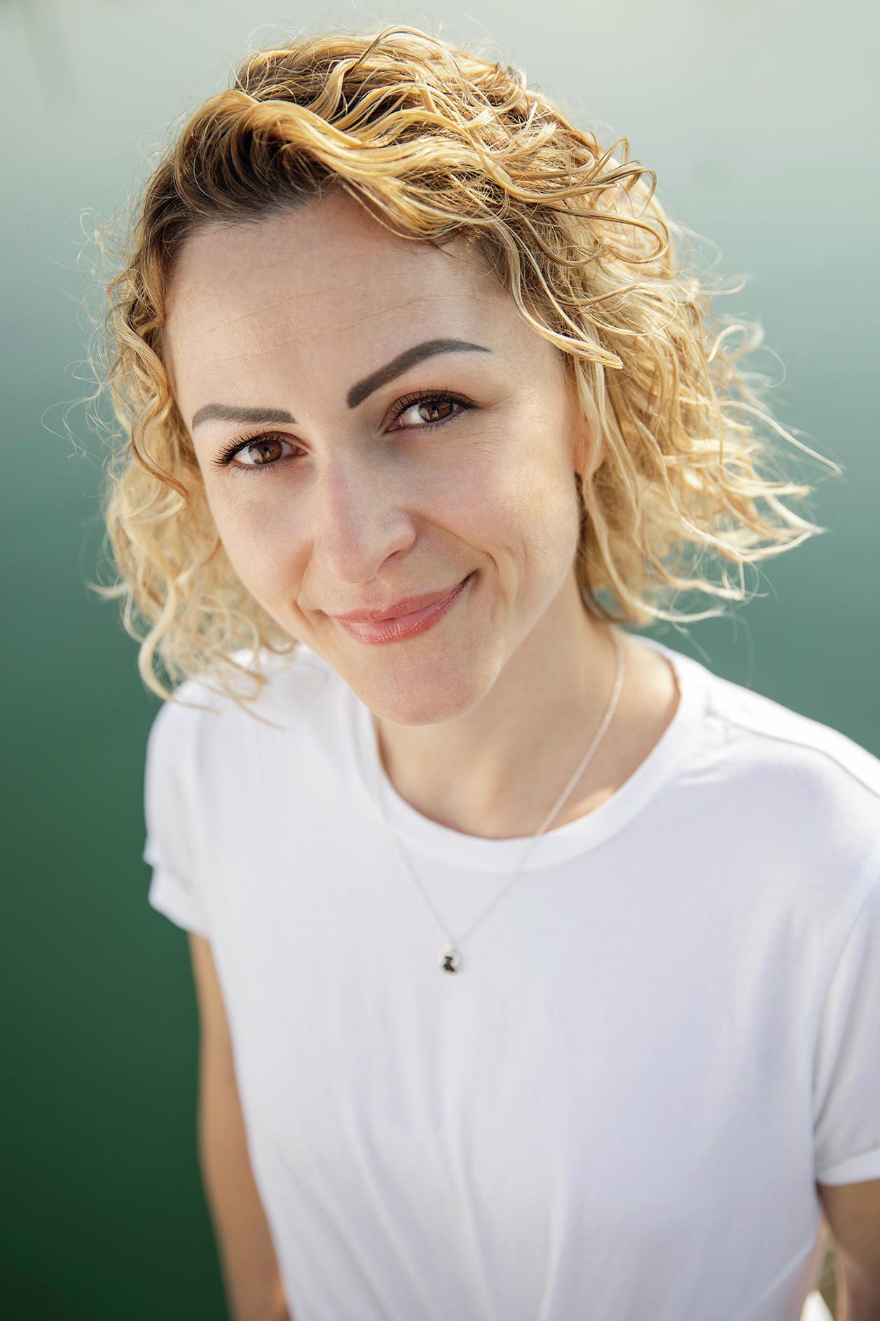 Natalia Kozlova