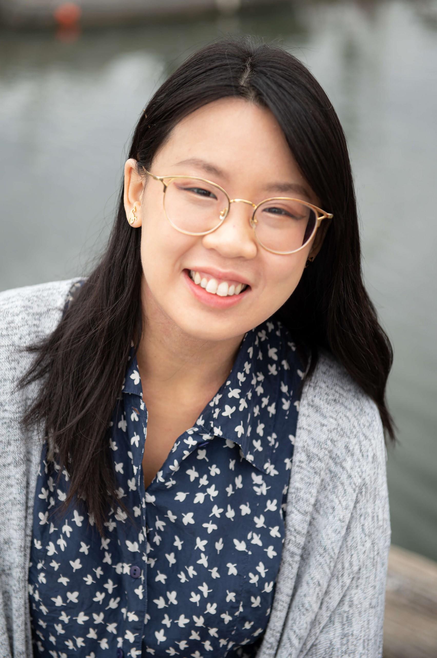 Connie Leung